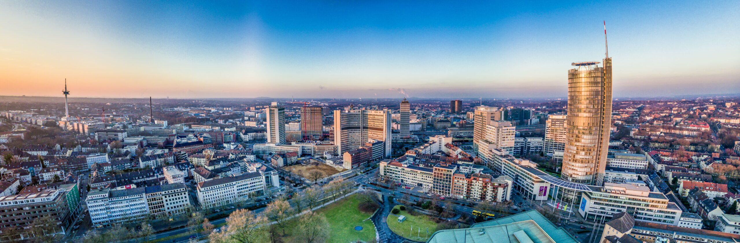 Ihre Steuerberatungsgesellschaft in der Stadt der Städte